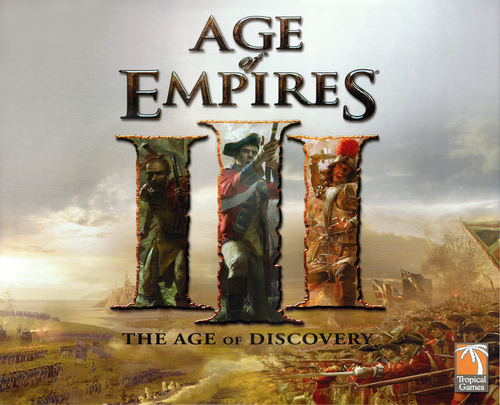age of empires 1 guide