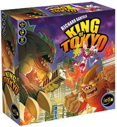 221 King of Tokyo 1
