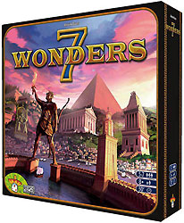 238 7 Wonders 1