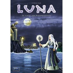 243 Luna 1