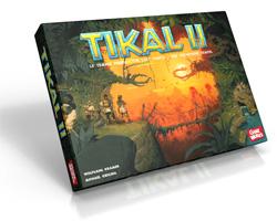 248 Tikal II 1