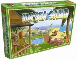 267 Sun Sea Sand 1