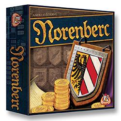 268 Norenberc 1