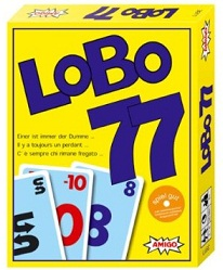 334 Lobo 77