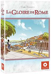 344 Gloire a Rome 1