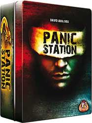 11 Panic Station 1