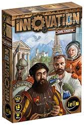 366 Innovation 1