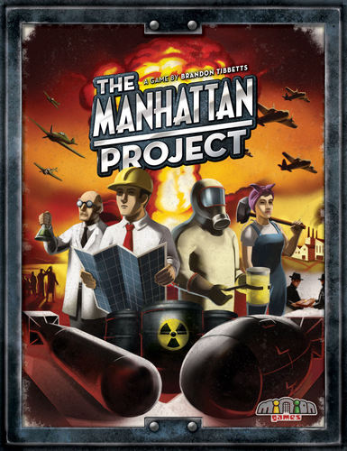 401 Manhattan project 1