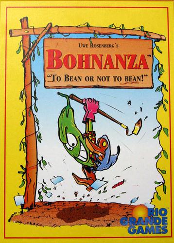 407 Bohnanaza