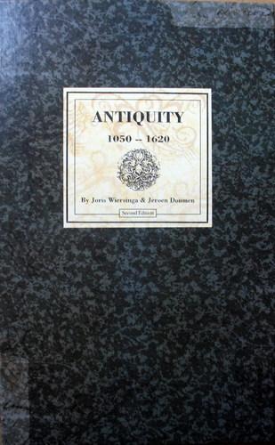 410 Antiquity 1