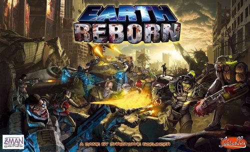 414 Earth Reborn 1
