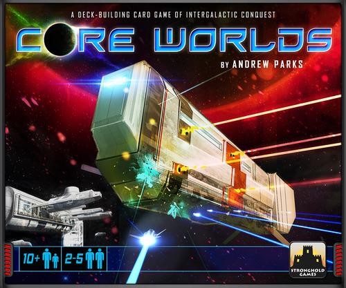 423 Core Worlds 1