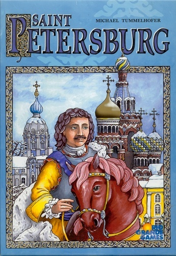 433 Sint Petersbourg 1