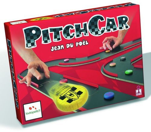 450 Pitchcar 1