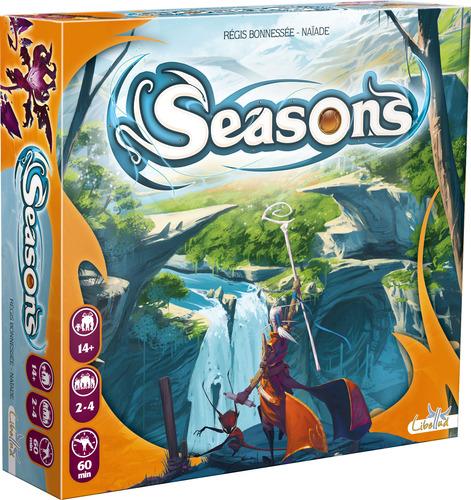 482 Seasons 1