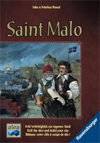 519 Saint Malo 1