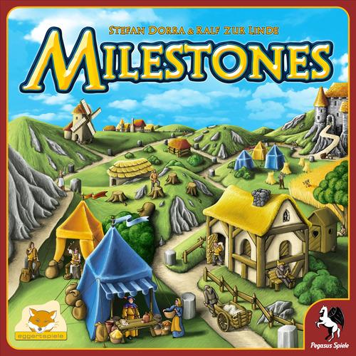 525 Milestones 1