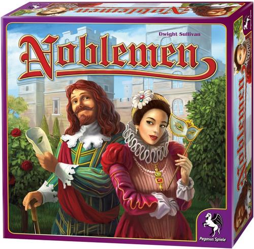 538 Noblemen 1