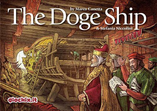 540 Doge Ship 1