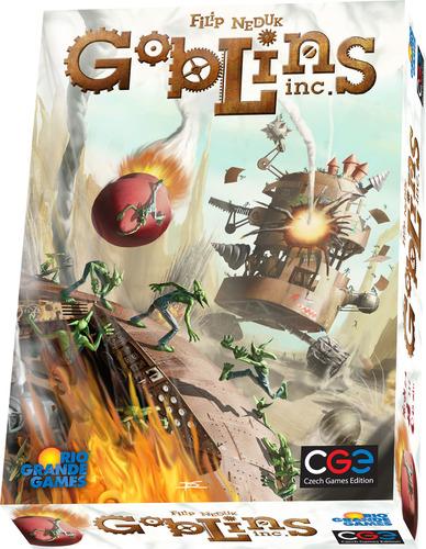 541 Goblins 1