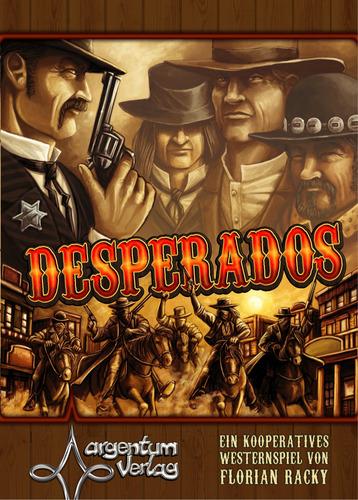 550 Desperados