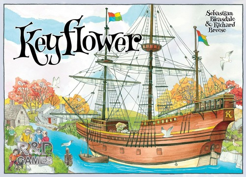 576 Keyflower 1