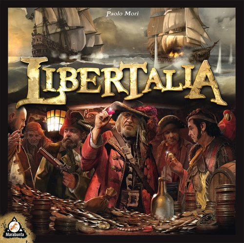 587 Libertalia 1