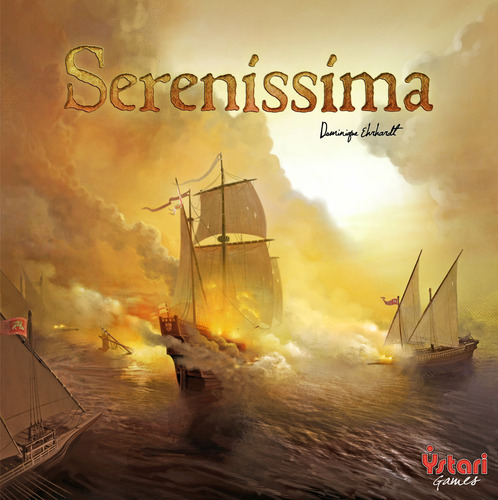 604 Serenissima 1