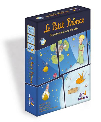 616 Le Petit Prince 1