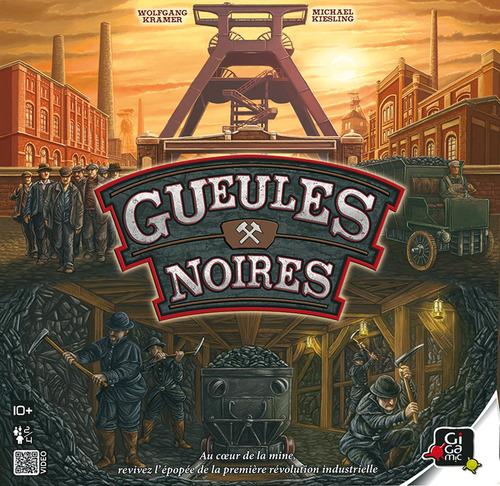 663 Gueules Noires 1