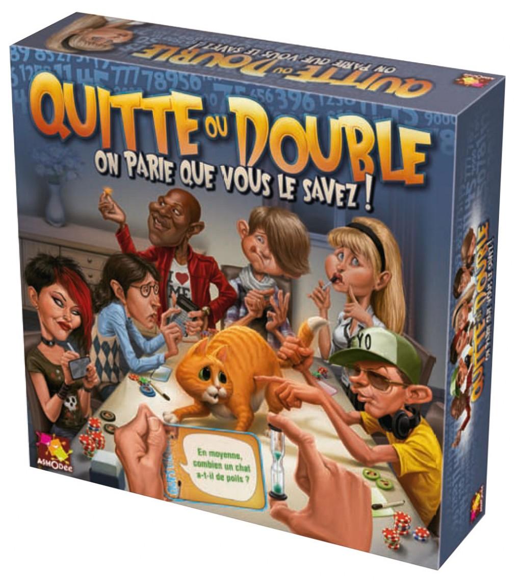 687 Quitte ou double 1