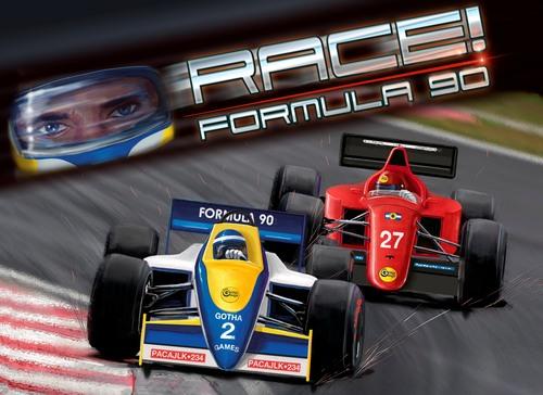 692 Rave formula 1