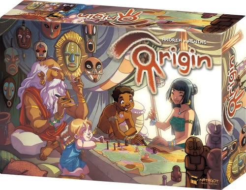 708 Origin 1