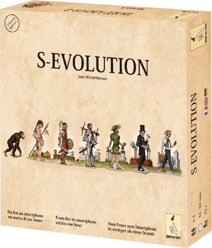 725 S evolution 1