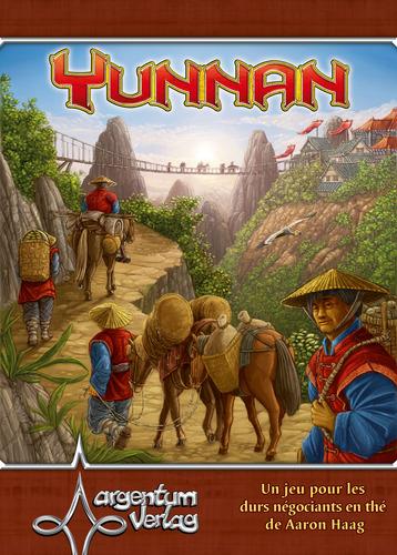731 Yunnan 1