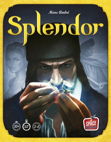 739 Splendor 1