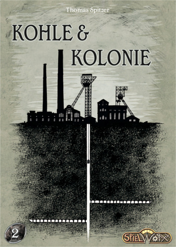 753 Kohle and Kolonie 1