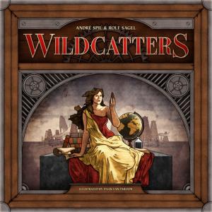 760 Wildcatters 1