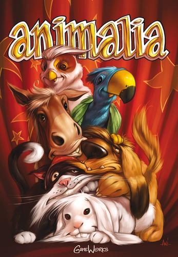 764 Animalia 1