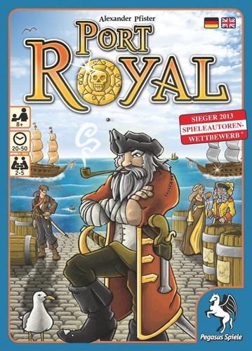 768 Port Royal 1