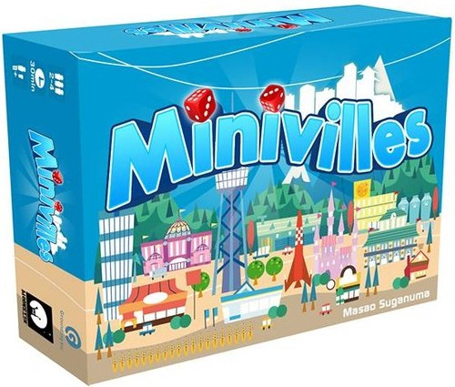 793 Minivilles 1
