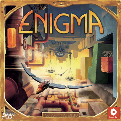 798 Enigma 1