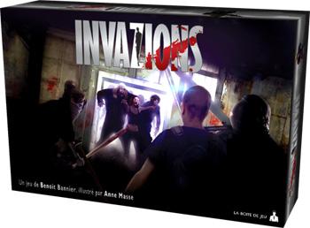 816 Invazions 1