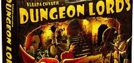 446 Dungeon Lords 2
