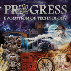 876 Progress 1