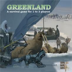 879 Greenland 1