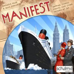 1000 Manifest 1