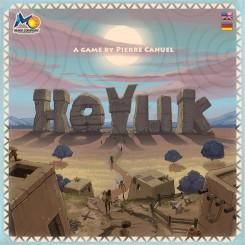 1003 Hoyuk 1
