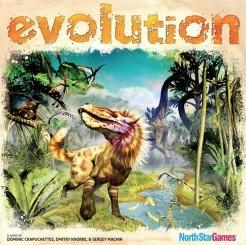 1004 Evolution 1