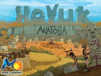 928 Hoyuk